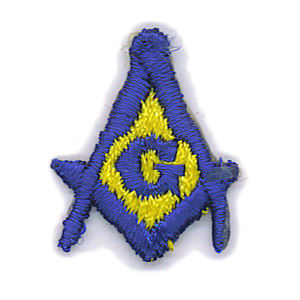 Promotional Patches-1264-A
