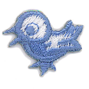 Promotional Patches-1335-A