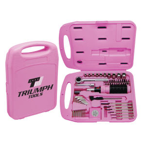 Promotional Tape Measures-TS850_PINK