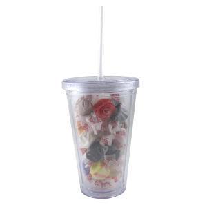 Clear Acrylic Tumbler Drinkware