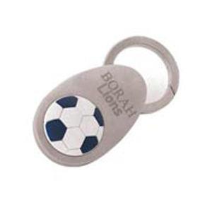 Promotional Metal Keychains-K4004