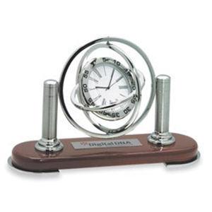 Promotional Desk Clocks-9356
