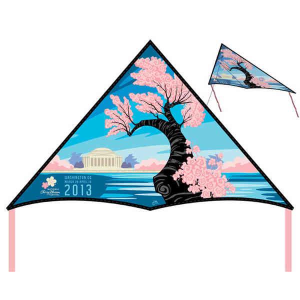 Art Delta Kite™ -