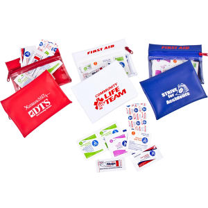 Promotional Travel Kits-801