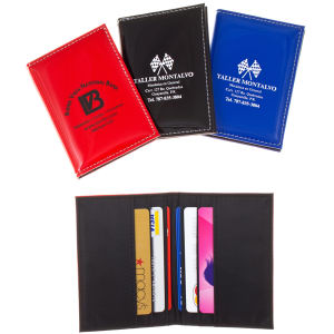 Promotional Card Cases-908