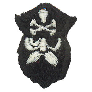 Promotional Patches-1034-E