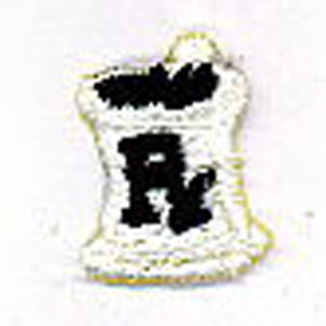 Promotional Patches-1048-B
