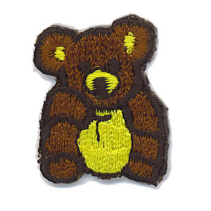 Promotional Patches-1551-2-BR