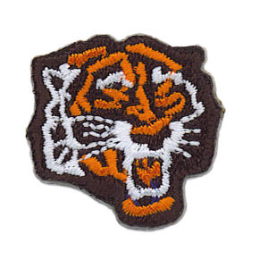 Promotional Patches-3018-G