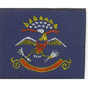 Promotional Patches-9633-DDD