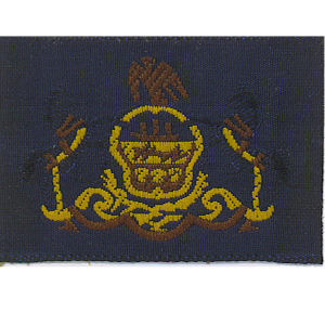Promotional Patches-9637-DDD