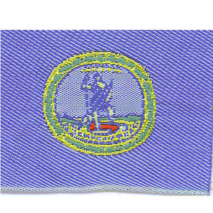 Promotional Patches-9645-DDD