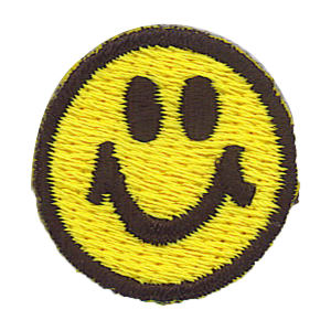 Promotional Patches-1604-1-YE