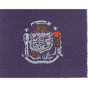 Promotional Patches-9648-DDD