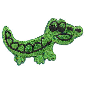 Promotional Patches-2550-5-GR