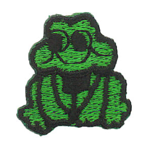 Promotional Patches-2559-4-GR