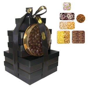 Promotional Gourmet Gifts/Baskets-TB5-A
