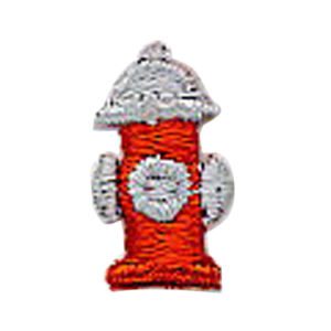 Promotional Patches-1368-C