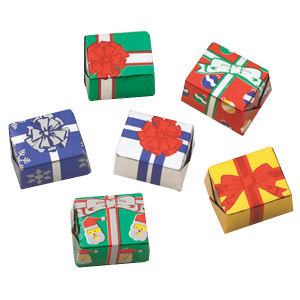 Promotional Party Favors-ChristmasPres