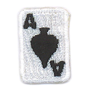 Promotional Patches-2607-4-BK