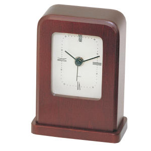 Promotional Desk Clocks-