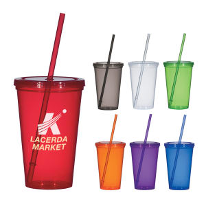 Promotional Drinking Glasses-5872
