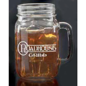 Promotional Glass Mugs-1213E