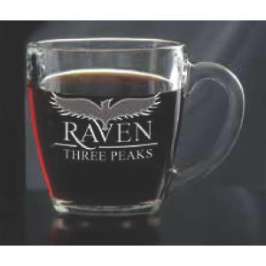Promotional Glass Mugs-1444E