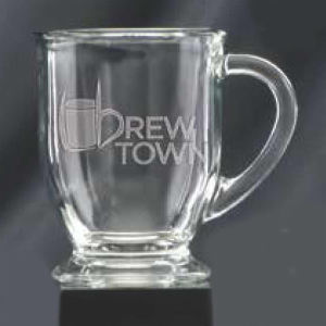 Promotional Glass Mugs-1647E