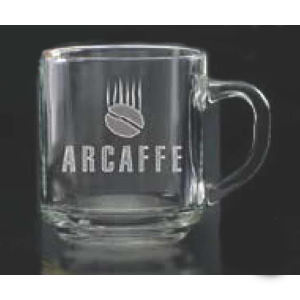 Promotional Glass Mugs-500E