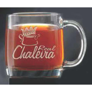Promotional Glass Mugs-97E