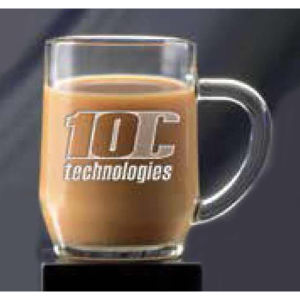 Promotional Glass Mugs-421E