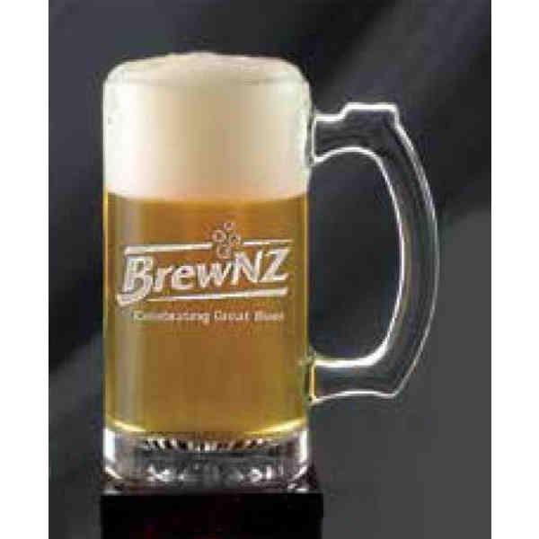 12 oz. mug that's