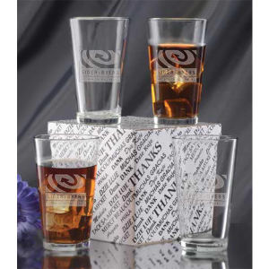 Promotional Drinking Glasses-215E/TY