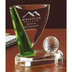 Promotional Trophies-ICG012