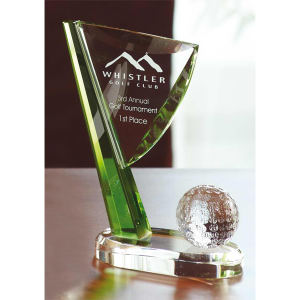 Promotional Trophies-ICG014