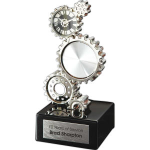 Promotional Desk Clocks-3262