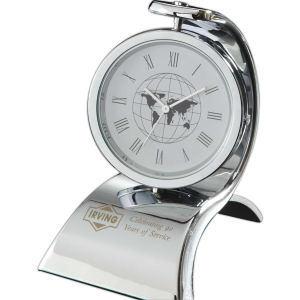 Promotional Desk Clocks-8138