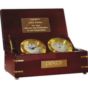 Promotional Desk Clocks-8509