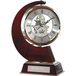 Promotional Desk Clocks-2944