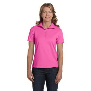 Promotional Polo shirts-035