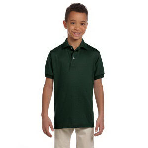 Promotional Polo shirts-437Y