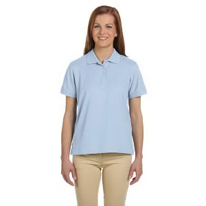 Promotional Polo shirts-D112W