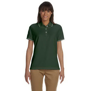 Promotional Polo shirts-D113W