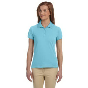 Promotional Polo shirts-DG105W