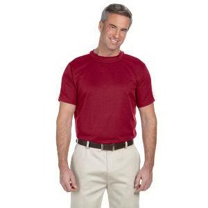 Promotional Button Down Shirts-DG370