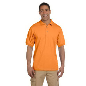 Promotional Polo shirts-G380