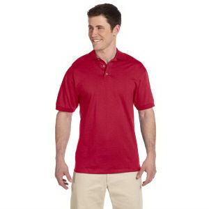 Promotional Polo shirts-J100