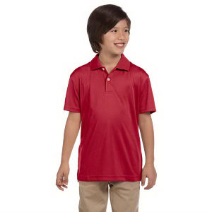 Promotional Polo shirts-M353Y