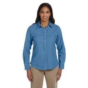 Promotional Button Down Shirts-M550W